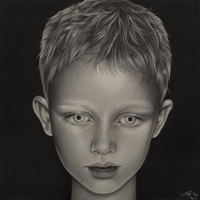 , 'A Little Boy,' 2014, Dorothy Circus Gallery