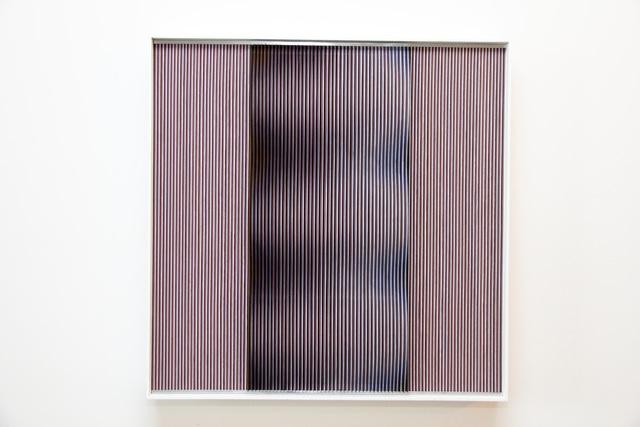 , 'Physichromie 432,' 1968, Galería Cayón
