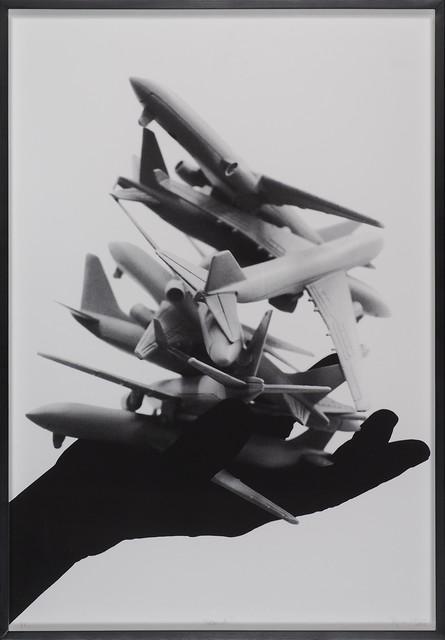 , 'Nômade,' 2012, LAART