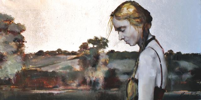 , 'The Lake,' 2015, Q0DE