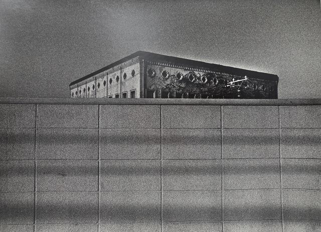 , 'EM Club,' 1988, Michael Hoppen Gallery