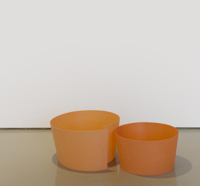, 'The Peel,' 2015, Jhaveri Contemporary