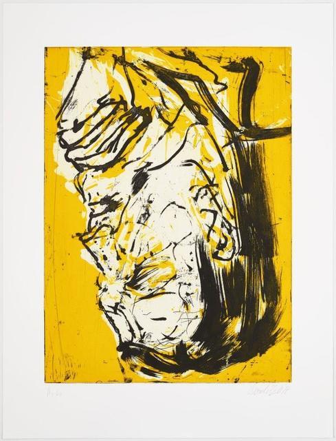 , 'Elke VI,' 2017, Alan Cristea Gallery