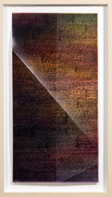 , 'Splenetic,' 2018, Pentimenti Gallery