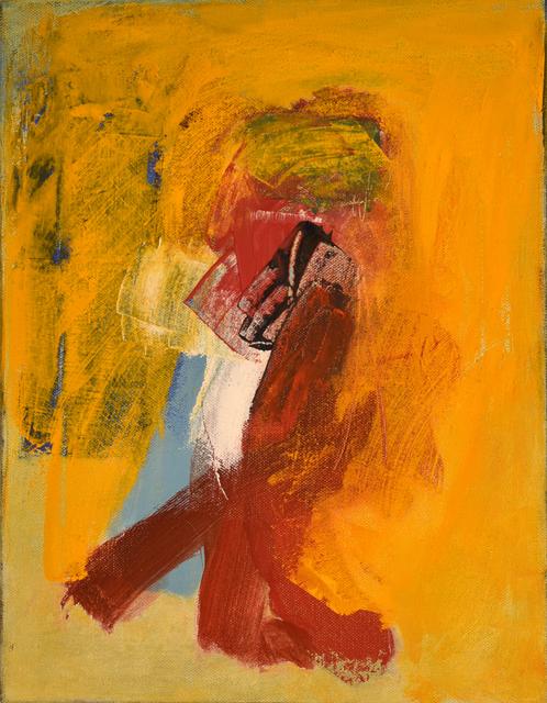 , 'Untitled,' 2018, Carter Burden Gallery