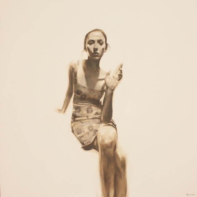 , 'Fleur du Mal I,' 2018, Bonner David Galleries