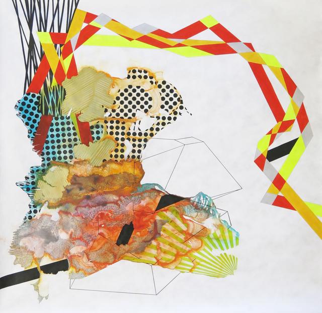 Kim Carlino, 'Cosmological Formations, series VII, XII.', 2015, Alfa Gallery