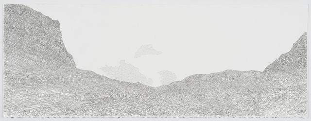 , 'Pas de Cheville Anseinde,' 2014-2015, Aurel Scheibler