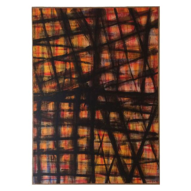 , 'Senza titolo,' 1956, A arte Invernizzi