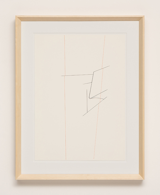 , 'Untitled,' 2012, Galeria Raquel Arnaud