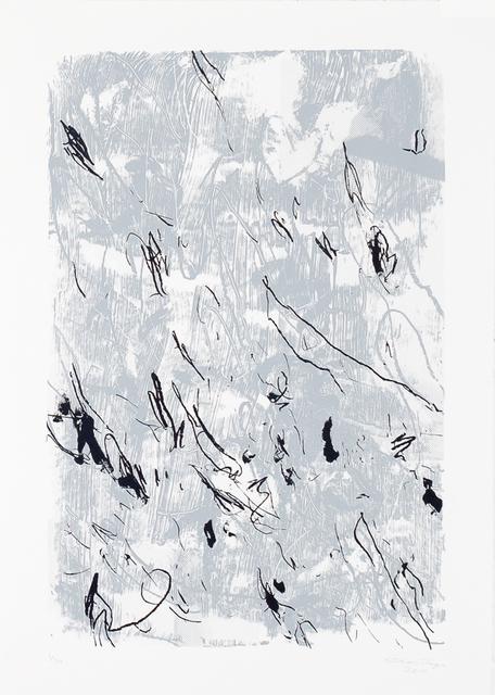 Struan Teague, 'O.T.', 2016, Lepsien Art Foundation