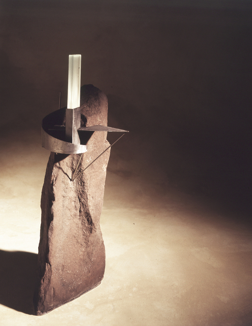 , 'BEACON OF LIGHT,' 1988, Nancy Hoffman Gallery