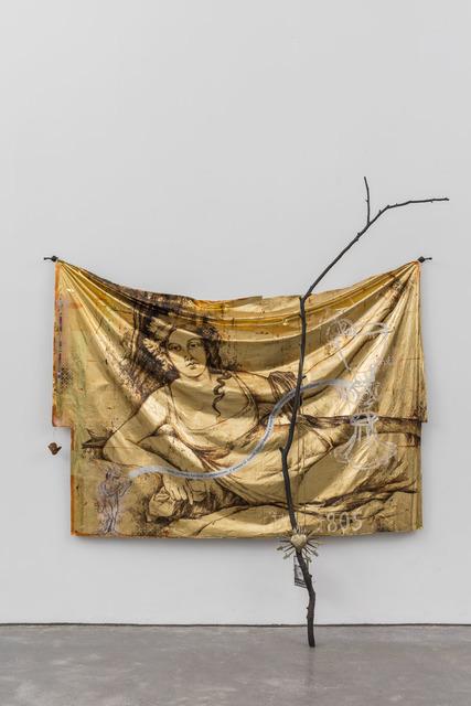 , 'Alaala ng Pag-ibig ng Isang Traydor (Memoir of a Traitor's Love),' 2017, Arario Gallery