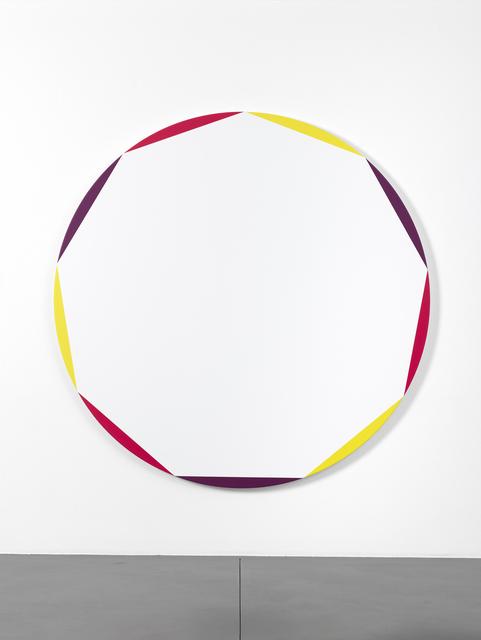, 'AST278,' 2016, Galerie Nikolaus Ruzicska