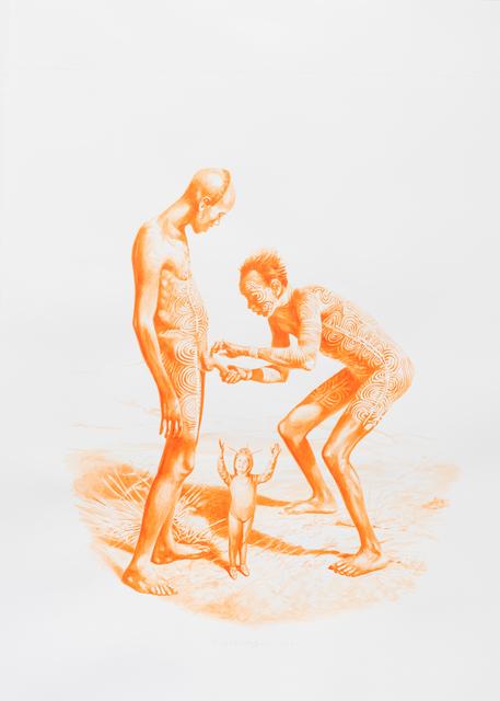 Hans Aichinger, 'untitled', 2018, REITER