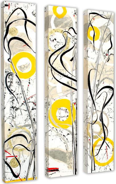 , 'Grasses Renewed,' 2011, Walter Wickiser Gallery