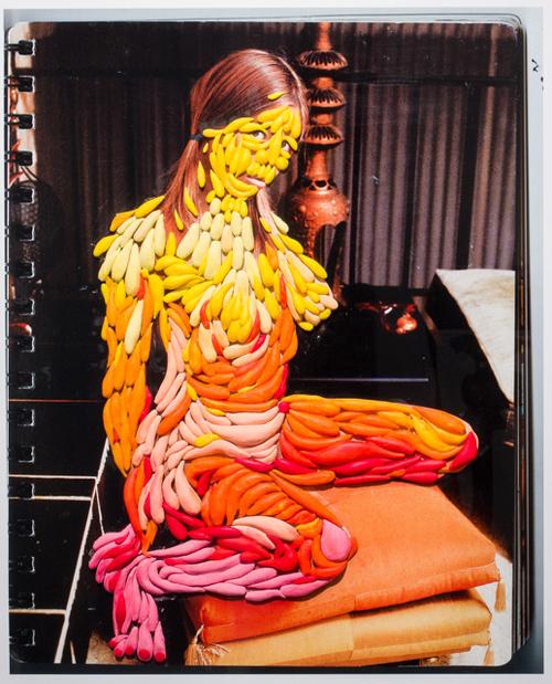 , 'Kneeling Girl,' 2015, Powen Gallery