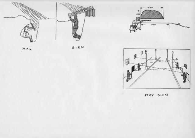 , 'Bien/Mal. Muy bien,' 1966, Henrique Faria Fine Art