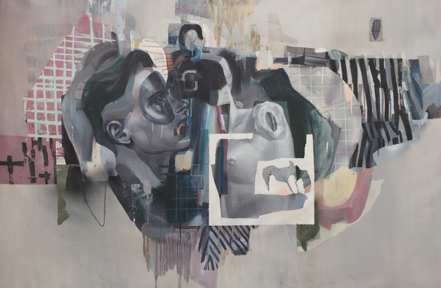 Marat Morik, 'Sociopath Formation', 2016, Ruarts Gallery