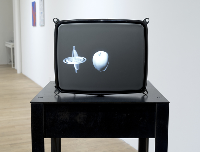 , 'Liminal Objects #7,' 1998, bitforms gallery