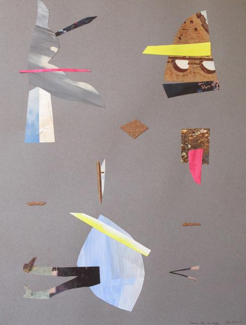 , 'Heaven Help the child,' 2013 , Laroche/Joncas