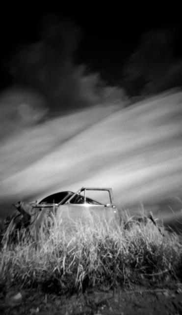 , 'Cuervo Car,' , Modernist Frontier