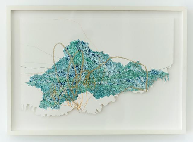 , 'Sugiton: Memory no. 05,' 2017, Massey Klein Gallery