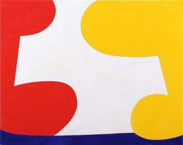 , '5383,' 2011-2012, Philip Slein Gallery