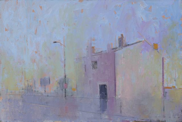 William Wray, 'Vitreous', 2019, Sue Greenwood Fine Art