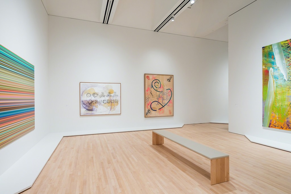 The Campaign for Art: Modern and Contemporary exhibition at SFMOMA; photo: © Iwan Baan, courtesy SFMOMA