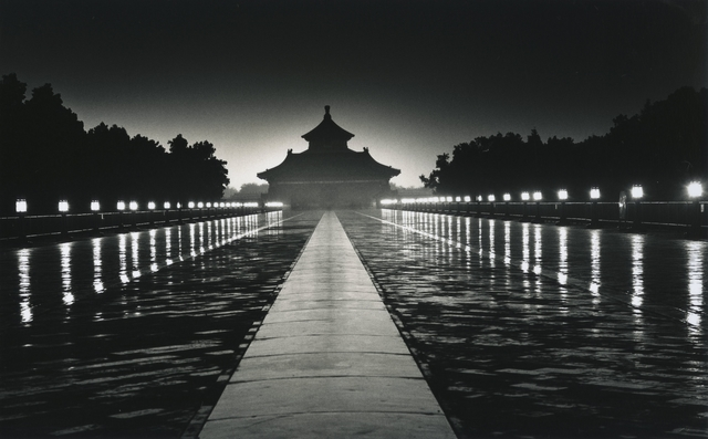 , 'Temple of Heaven, China,' 2013, Timeless Gallery