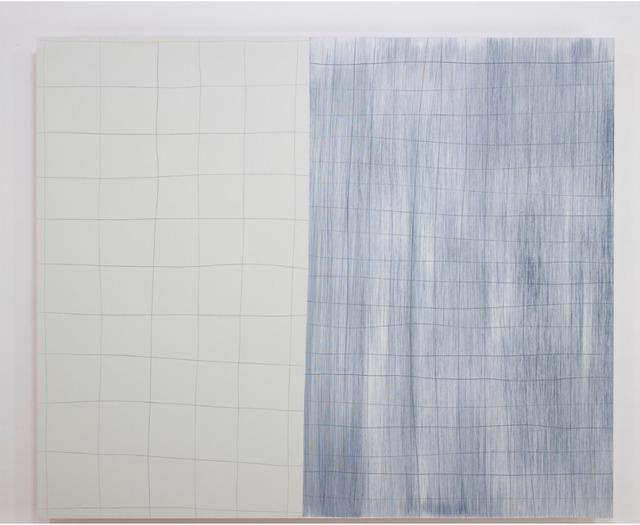 """, '""""White Noise"""",' 2015, Galerie Dutko"""