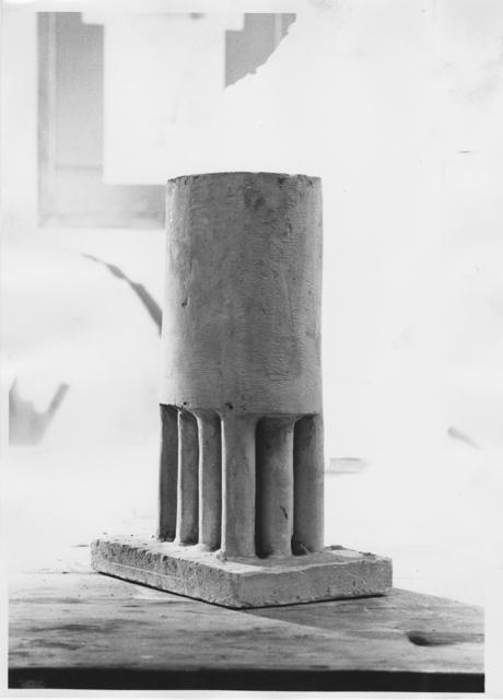 , 'Gebäude,' 1963, Galerie Elisabeth & Klaus Thoman