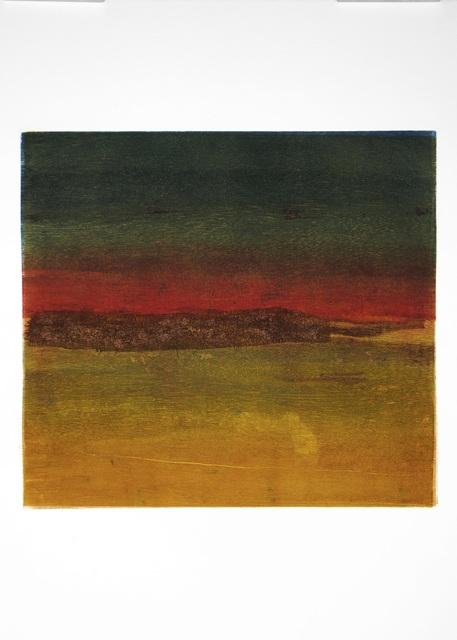 Lynne Kortenhaus, 'Aurora', ca. 2019, The Schoolhouse Gallery