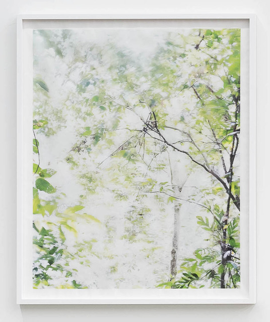 , 'Respiro 5,' , EUQINOM Gallery