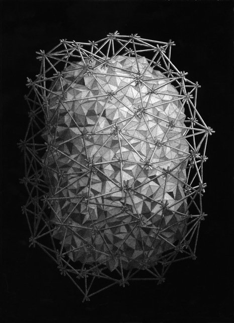 , 'Crystalis ,' 2018, Jonathan LeVine Projects
