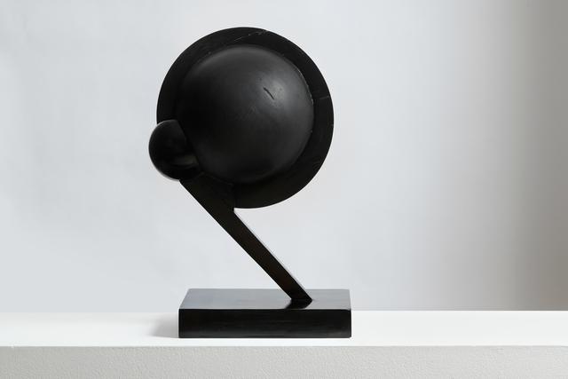 , 'Head 6,' 2017, Helwaser Gallery