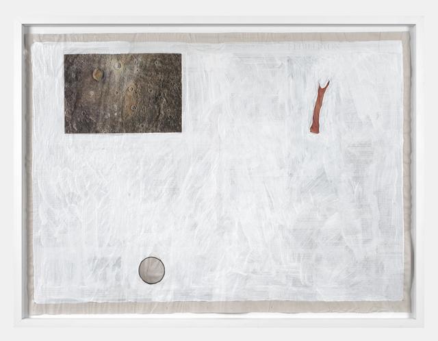 , 'Landschaft I,' 2015, Galerie Laurence Bernard