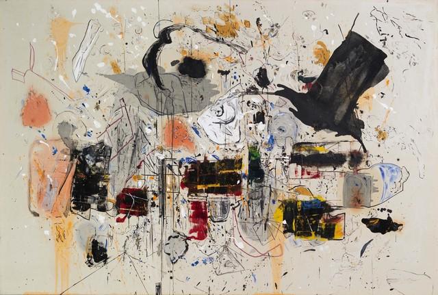 , 'El hongo y la galera,' , Galeria Sur