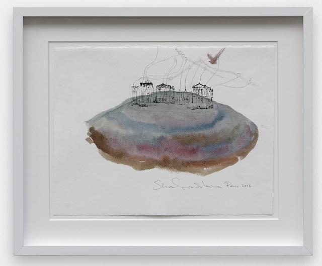 , 'Floating Versailles,' 2016, Tomio Koyama Gallery