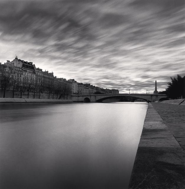 , 'PONT DE LA TOURNELLE, PARIS, FRANCE, 1995,' 1995, Huxley-Parlour