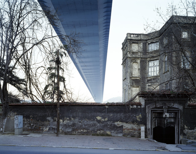 , 'Bridge #3, Istanbul,' 2005, Circle Culture