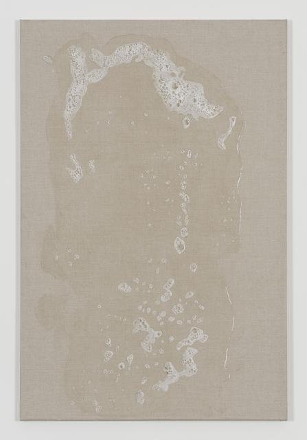 , 'Washing Liquid,' 2018, James Cohan