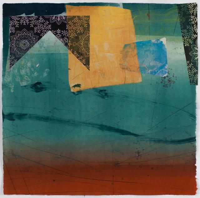 , 'Asunder 3,' 2012, Susan Eley Fine Art