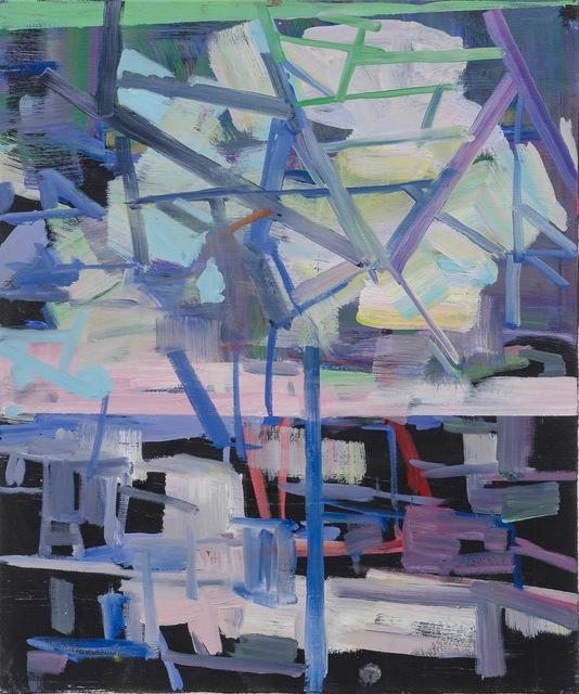 , 'Albedo,' 2016, Gallery Elena Shchukina