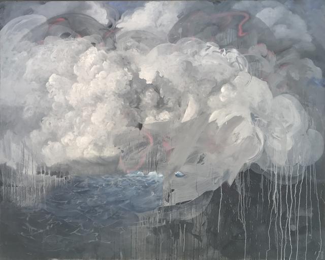 , 'Reverse Ostinato,' 2018, Modern West