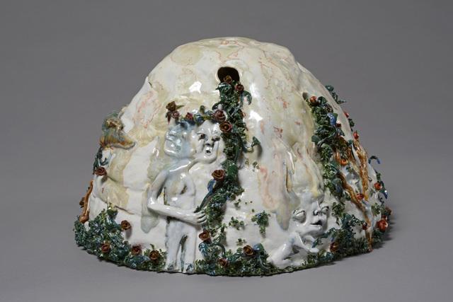 , 'L'oeuf planète,' 2013, Galerie Laurent Godin