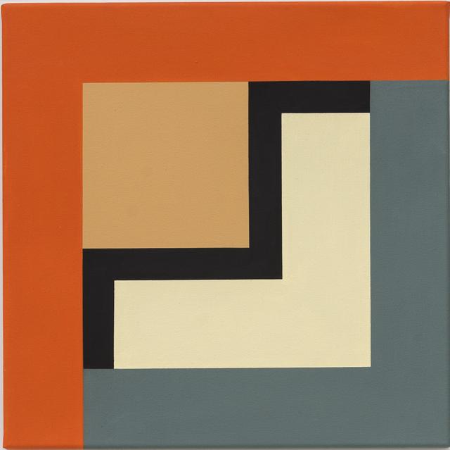 , 'UTAH IX,' 2013, Hales Gallery