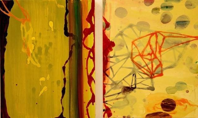 , 'Aerial #5,' , Beth Urdang Gallery