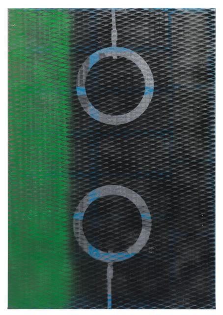, 'MLR,' 1992, Galerie Buchholz